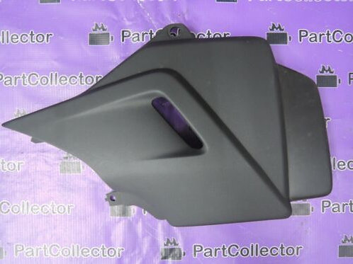 HONDA ASTRA 83640-KCJ-691ZA 83640-KBWA-9000 LEFT COVER SIDE TIGER 2000
