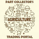 agriculture-minimal-thin-line-icons-set_