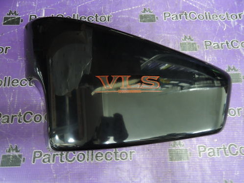 HONDA LEFT SIDE STEED BATTERY PANEL COVER VLX400 1998 83720-MBS-000