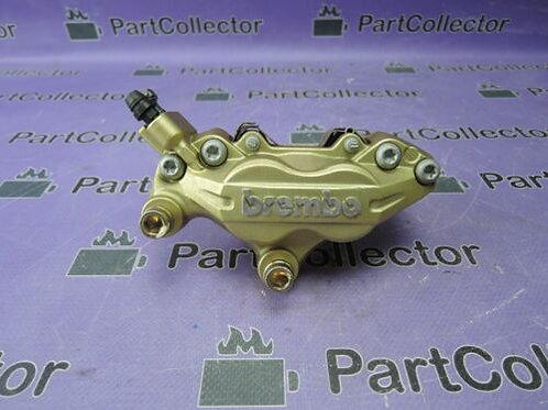 CAGIVA RAPTOR 650 IE 2006 LEFT FRONT BRAKE CALIPER 800094687