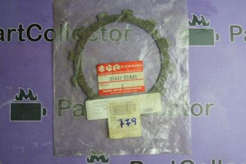 SUZUKI  CLUTCH  PLATE  DRIVE 21441-22A01
