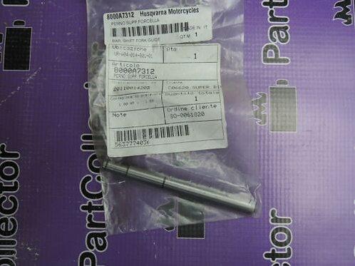 HUSQVARNA 2011 BAR SHIFT GUIDE TE-TXCi-TC 250-TE 310 8000A7312