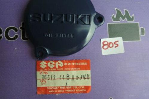 SUZUKI CAP OIL FILTER OML 16512-44B00