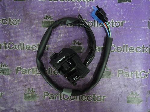 HONDA LEFT SWITCH HANDLE STARTER STOP CABLE CBF600S 35200-MER-D01