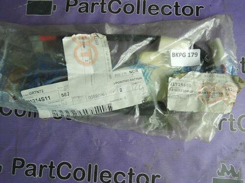 PIAGGIO X9 500 BATTERY CABLE POSITIVE 582103