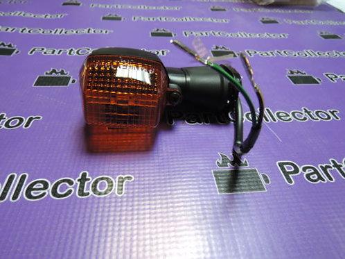 KAWASAKI GPZ500S 1994 - 1996 FRONT TURN SIGNAL LAMP BLINKER 23037-1272
