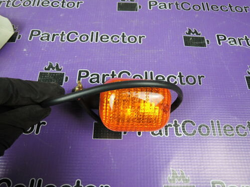 HUSQVARNA TE DUAL TC SMR TXC250 450 610 FRONT FLASHER TURN LIGHT RIGHT 800078337
