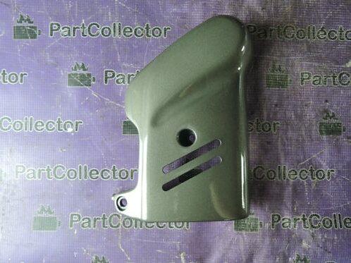 PIAGGIO HEXAGON 125 150 GENUINE FRONT FORK LID COVER 271348