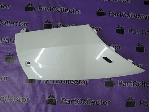 HONDA 64321-K01-900ZD 64321-K01-9000 RIGHT WHITE COVER FLOOR  SH125i   SH150i