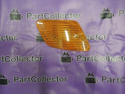 PIAGGIO ZIP 50 RIGHT FRONT GLASS TURN SIGNAL INDICATOR 498851