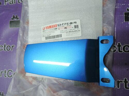YAMAHA CRYPTON 110 T110 2004 2005 SIDE COVER 5 REAR 5LN-F171E-00-P9