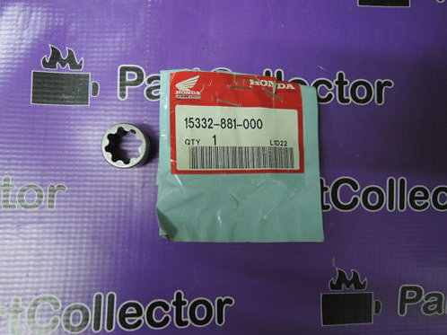 HONDA 15332-881-000 ROTOR OIL PUMP OUTER 250 CB 125 VT