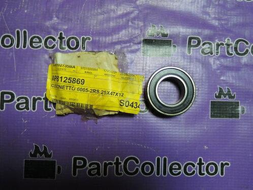 APRILIA BEARING 6005-2RS 25X47X12 2009 RS 125 AP8125869