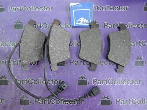 ATE 13.0460-7191.2 SET OF BRAKE PADS  VW Touareg 607191