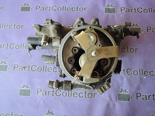 RENAULT R19 MB09 THROTTLE BODY INJECTION INJECTOR 0132008600