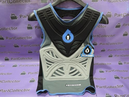 661 SIXSIXONE BODY ARMOR DEFENDER MOTOCROSS MX PROTECTOR SUIT ENDURO
