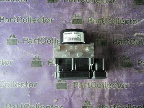 PIAGGIO BEVERLY VESPA GTS 946 300 150 BRAKE ABS ELECTRO HYDRAULIC CONTROL UNIT
