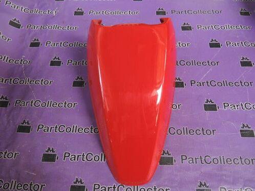 SUZUKI GENUINE CARNA CI50DG CI50 DG 85-87 FRONT FENDER RED 53181-10B00-07P NOS