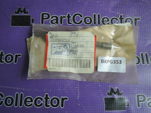 PIAGGIO HEXAGON GT 250 WATER PUMP SHAFT GENUINE 495126