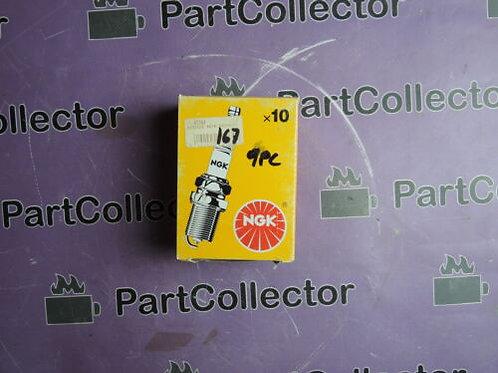 4 X NGK 3481 DCPR6E