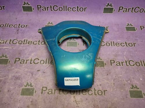 CAGIVA CANYON 500  600 1998 FUEL TANK COVER PANEL PLASTIC TAP 800080041