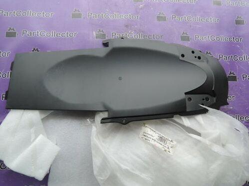 SUZUKI GSXR1000 REAR FENDER MUD GUARD PLASTIC UNDERTAIL COVER 63112-41G00