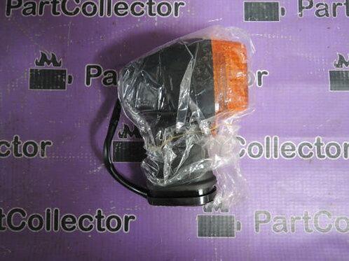 KAWASAKI GENUINE ZX400 ZX250  FRONT TURN SIGNAL INDICATOR 23037-1262 NOS