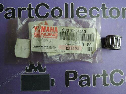 YAMAHA BEARING 1998 RC100SF 93310-21403