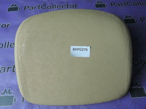 PIAGGIO VESPA GTS E4  GENUINE BACK REST BACKREST PAD FOR 36L TOP CASE CM273218