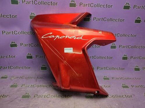 Aprilia ETV1000 Caponord 2001-2007 LEFT COVER FAIRING TANK RADIATOR 800156