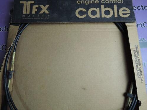 13ft Teleflex OMC 479 Johnson EVINRUDE Throttle Shift Control Cable CC20513