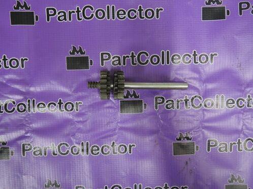 HONDA 13430-166-000 SHAFT BALANCER IDLE MT50 MB50 MB80 MT80 NSF50