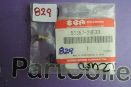 SUZUKI 2007 BOLT PLUG DR-Z400S 51357-28E30