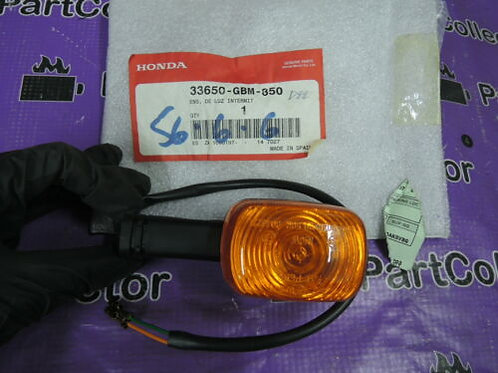 HONDA SFX50 1995 - 2001 REAR LEFT WINKER TURN SIGNAL INDICATOR 33650-GBM-850