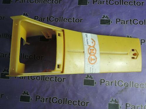 PIAGGIO VESPA T5 125 PX 85 - 86 STEERING CALENDER WHEEL COVER GENUINE 232893