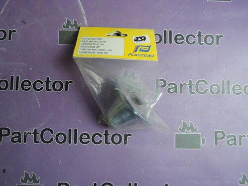17040  Flag pole sockets PLASTIMO