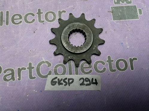 3244.13 13T FRONT SPROCKET HONDA CR250R CR500R CRF450R CRF450X MADE IN JAPAN
