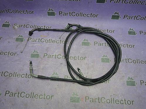 SUZUKI AN250 BURGMAN 250 98-02 THROTTLE CABLE WIRE 58300-14F10-000