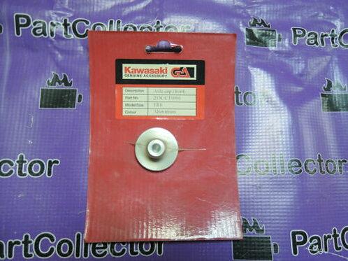 KAWASAKI FRONT AXLE CAP 2006 -2011  ER6F  213CCT0006