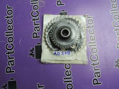 HUSQVARNA  2009  GEAR  TIMING T36 34 SMR 450-530R  8000A4790