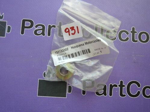HUSQVARNA 2006 BUSH  WRE-SM S 125 151133302