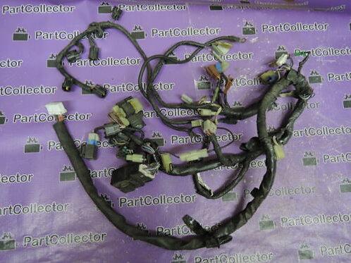 YAMAHA YZF-R6 600 R6 5EB 2002 WIRING HARNESS LOOM MAIN
