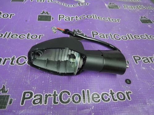 HONDA CBR125 2009 2010 FRONT LEFT BLINKER BASE WINKER TURN SIGNAL 33453-KTY-D32