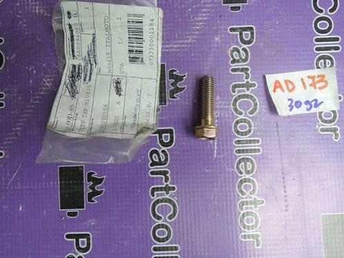 HUSQVARNA  SCREW M10X25  SMR 570R 2003  8A0094060