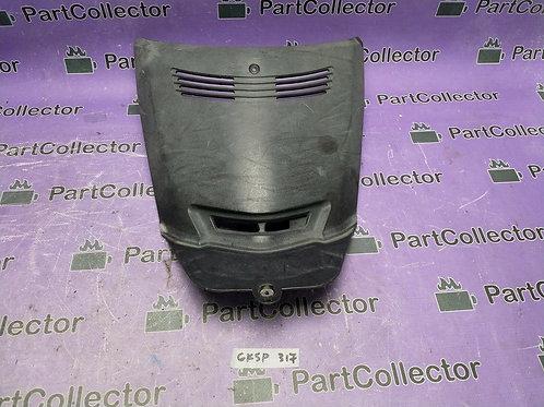 SUZUKI BURGMAN AN125 150 1996 SEAT LEG COVER PLASTIC INNER 48141-20E00
