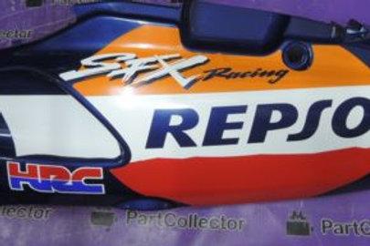 HONDA SIDE COVER REPSOL 83550-GBM-S90ZA 83550-GBM-S90