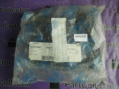 PIAGGIO SFERA 80 TOP BOX HOLDING PLATE GENUINE 445027