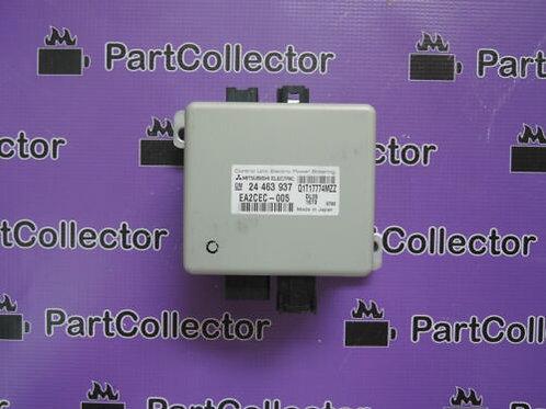 GM 24463937 EPS OPEL 6235078 ELECTRIC POWER STEERING  COLUMN ECU CORSA C