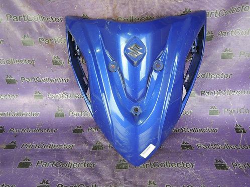 SUZUKI FL125 FL 125 ADDRESS 2007 - 2009 HEAD COVER FRAME 51871-16H20 5187116H20