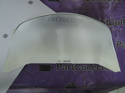 HONDA CBR1100XX 2004 - 2007 WINDSCREEN INSIDE DECAL STRIPE 64205-MAT-B90ZA
